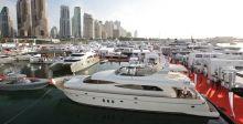 رفاهية اليخوت في دبي