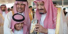 انطلاق مهرجان الملك عبد العزيز للإبل ٢٠١٨
