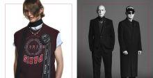روح الشباب في حملة Dior Homme الجديدة