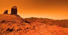 القوة النووية تنتقل الى المريخ