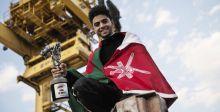 سلسلة دريفتينغ مشوّقة في عمان