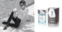 عطرٌ منعشٌ جديدٌ من Yves Saint Laurent