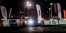 سباق سيارات ودراجات في قطر