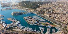رفاهية اليخوت على ساحل المتوسط