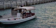 حجز القوارب عبر التّطبيقات الذّكيّة في السعودية