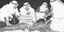 التجربة الشعرية الإنسانية للمغفور له الشيخ زايد بن سلطان آل نهيان