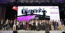 فلات 6 لابز بيروت تخرّج 10 شركات ناشئة في أول يوم عروض لها