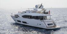 Sunseeker تنطلق برفاهية من دبي