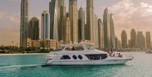الرفاهية حصرياً من دبي