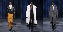أجواء النوادي في تشكيلة Givenchy