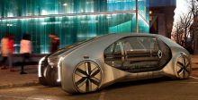 سيّارة مستقلّة متكاملة من رينو