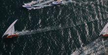 سباق دبي للقوارب الشراعية الحديثة