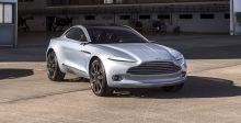 ما الاسم الذي ستطلقه آستون مارتين على سيّارتها الجديدة؟