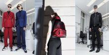 Dior Homme تعيد زيارة الخياطة