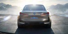 هذا ما تحضّره BMW  للمستقبلين القريب والبعيد