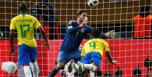 الكبرياء البرازيلي يعود واسبانيا قوية