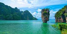 إنتركونتيننتال: رحلة لاكتشاف سحر تايلاند