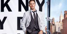 سام كلافلين و DKNY في نيويورك
