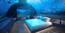 المالديف: قريباً العطلة من قلب المحيط الهندي!