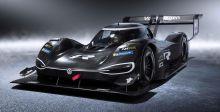 Volkswagen  هذه أسرع من سيّارة فورمولا 1