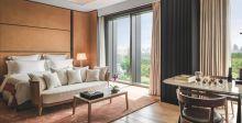 الأناقة اللامتناهية في فندق بولغاري في طوكيو