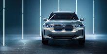 سيّارة بي ام دبليو iX3 تعلن بداية عهد جديد