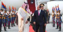 العلاقات السعودية المصرية من حسن الى أحسن