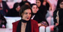 كاتي هولمز تزور السّعودية لإطلاق حملة ترفيهيّة