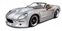 شيلبي السّلسلة 2 سيّارة رياضيّة مميّزة