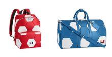 Louis Vuitton تعزّز مكانتها في كرة القدم