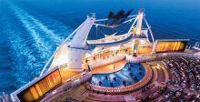 رحلات بحريّة حول جزر الكاريبي