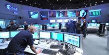 المفوضية الأوروبية تنافس عبر زيادة الاستثمار الفضائي