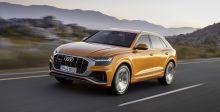 وجهٌ جديدٌ من عائلة Q: Audi Q8