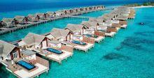 السّفر الى جنّة فيرمونت في المالديف