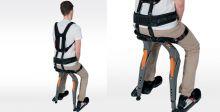 ابتكار الكرسيّ من دون كرسيّ المميّز
