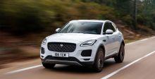 تكنولوجيا جديدة ل E-Pace  من Jaguar