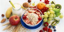 العودة إلى العادات الغذائية بعد الشهر الفضيل