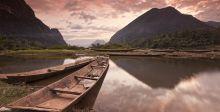 لاوس: رحلة سياحية بين الماضي والحاضر
