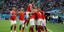 الفيفا: لا دليل لتعاطي اللاعبين الروس المنشطات