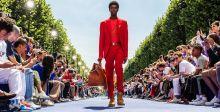 أبلوه والحقبة الجديدة ل-Louis Vuitton