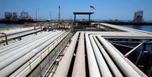 استمرار العمل على عزل النفط الإيراني