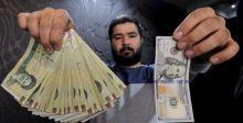 انهيار العملة الايرانية واستبدالٌ بدراهم إماراتية