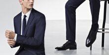 دليل BOSS لتنسيق ألوان البذلات والأحذية