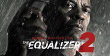 فيلم إيكوالايزر٢ يتصدّر ويفاجئ
