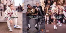 Dolce & Gabbana تتّجه إلى ميلانو