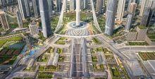 دبي ستبني أكبر مركز تسوّق
