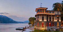 ماندارين أوريانتل: رحلة الى بحيرة كومو