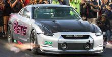 أقوى GTR-R في العالم