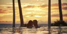 الفورسيزونز: عطلة رومنسية لشخصين