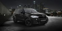 نسخة خاصّة من طرازات  BMW X5